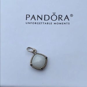 Authentic Pandora pendant